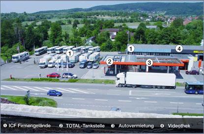 ICF US Motorhomes GmbH